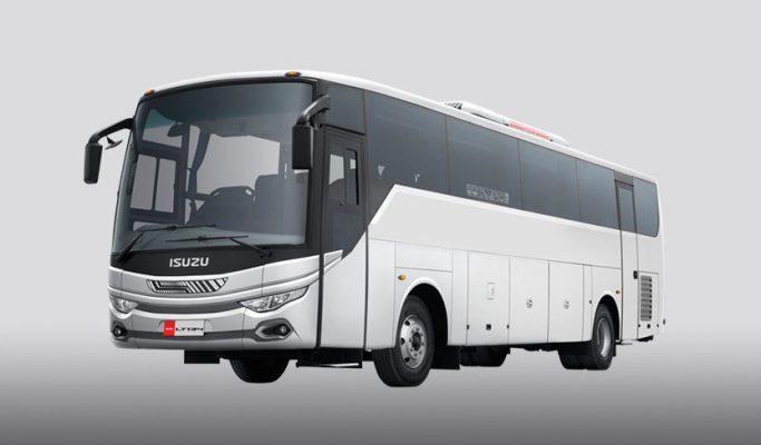 ISUZU LT1 34 S BUS