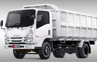 ISUZU ELF NMR 71 T HD 6.1