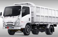 ISUZU ELF NMR 71 T HD 6.1 (DUMP GIIAS)