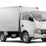 Isuzu Traga – Truck Rasa Pickup