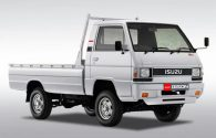 ISUZU BISON (SL-I FLAT BED)