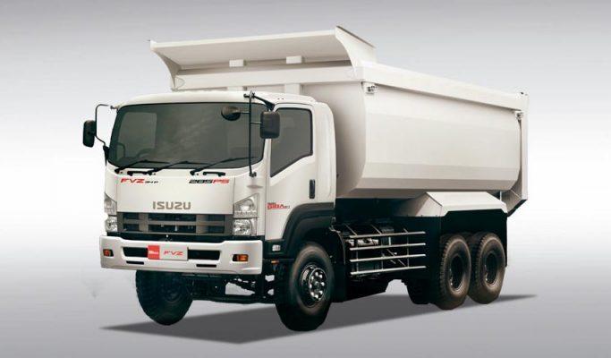 GIGA FVZ 34 P (BS)