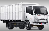 ISUZU ELF NMR 71 T HD 5.8